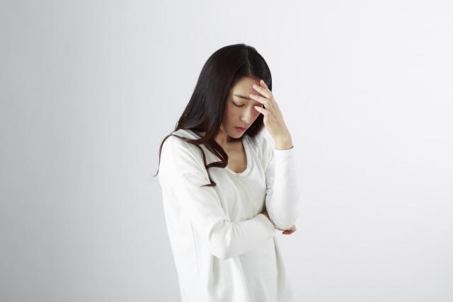 今お悩みのご症状を放っておくと悪化してしまう可能性があります。