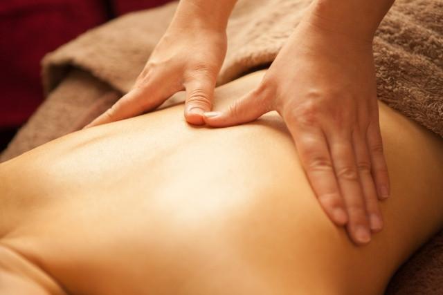 一般的な産後の腰痛に対しての処置は?